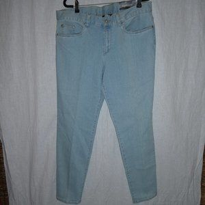 Skye's the Limit Skinny fit Jeans